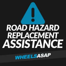 Road Hazard Replacement Assistance