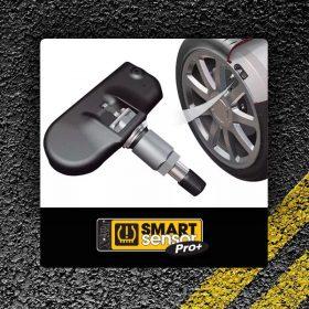 Tire Pressure Monitoring Sensors (Set of 4)