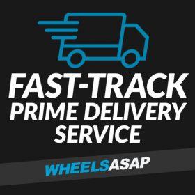Fast-Track Prime Delivery Service