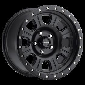 Raceline Custom Wheels 928B MONSTER BLACK