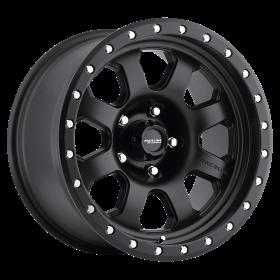 Raceline Custom Wheels 929B AVENGER BLACK