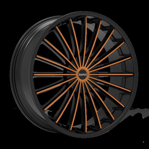 Kronik Wheels Kush BLACK COPPER