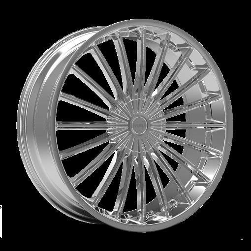 Kronik Wheels Kush CHROME