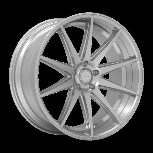 Rosso Wheels Legacy CHROME