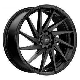R363 BLACK