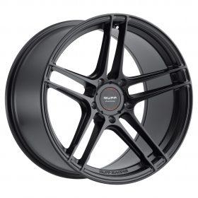 Ruff Custom Wheels RS1 GUNMETAL