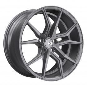 XO Luxury Custom Wheels VERONA GUNMETAL