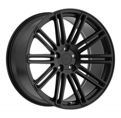 TSW Custom Wheels CROWTHORNE BLACK