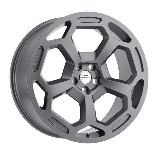 Redbourne Custom Wheels BASHFORD GUNMETAL