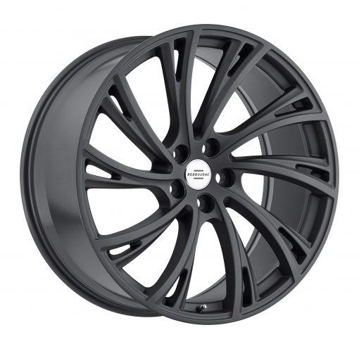 Redbourne Custom Wheels NOBLE GUNMETAL