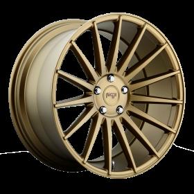 Niche Custom Wheels FORM M158 BRONZE