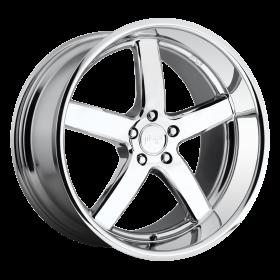 Niche Custom Wheels PANTANO M171 CHROME