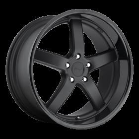Niche Custom Wheels M173 PANTANO MATTE BLACK