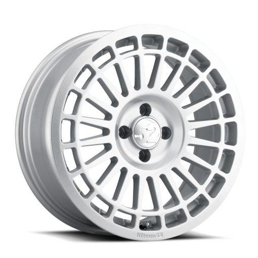 fifteen52 Custom Wheels Integrale GLOSS SILVER