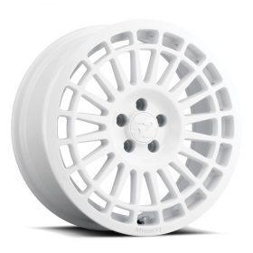 fifteen52 Custom Wheels Integrale Gloss White