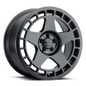 fifteen52 Custom Wheels Turbomac SATIN BLACK