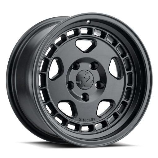 fifteen52 Custom Wheels Turbomac HD Classic SATIN BLACK