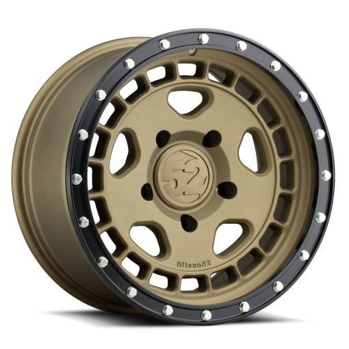fifteen52 Custom Wheels Turbomac HD BRONZE BLACK