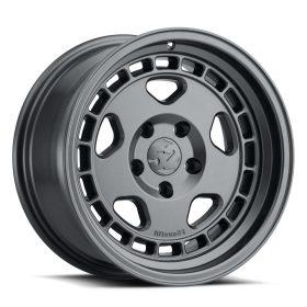 fifteen52 Custom Wheels Turbomac HD Classic Satin Gunmetal