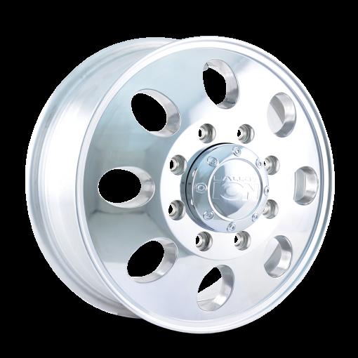 ION Custom Wheels 167 POLISHED