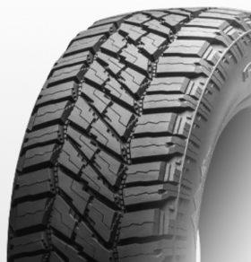 Milestar Tires Patagonia XT
