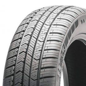 Milestar Tires Weatherguard AW365