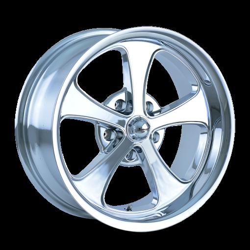 Ridler Wheels 645 CHROME