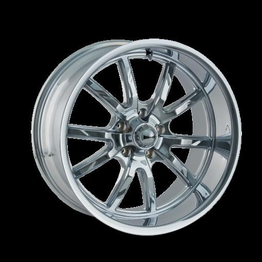 Ridler Custom Wheels 650 CHROME