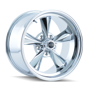 Ridler Custom Wheels 675 CHROME