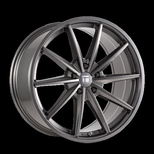 Touren Wheels TF02 GRAPHITE