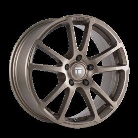 Touren Custom Wheels TF03 MATTE BRONZE