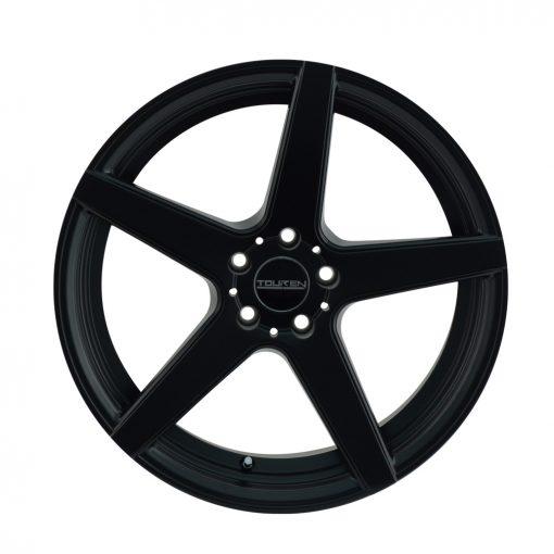Touren Wheels TR20 MATTE BLACK