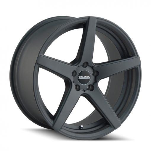 Touren Wheels TR20 MATTE GUNMETAL