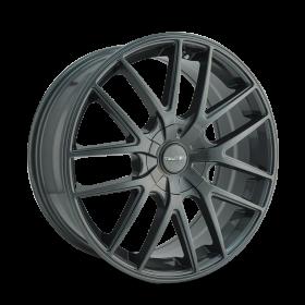 Touren Custom Wheels TR60 GUNMETAL