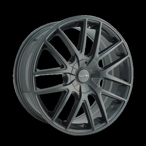 Touren Wheels TR60 GUNMETAL