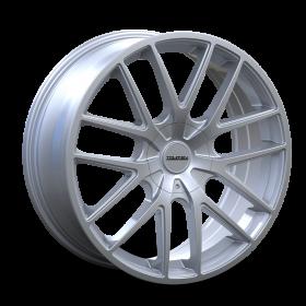 Touren Custom Wheels TR60 SILVER