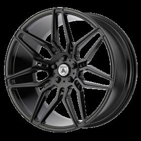 Asanti Black Custom Wheels ABL-11 BLACK
