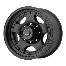 American Racing Custom Wheels AR23 BLACK