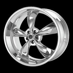 American Racing Custom Wheels AR605 TORQ THRUST M CHROME