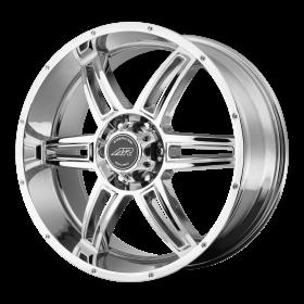 American Racing Custom Wheels AR890 CHROME