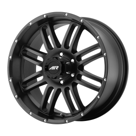 American Racing Custom Wheels AR901 BLACK