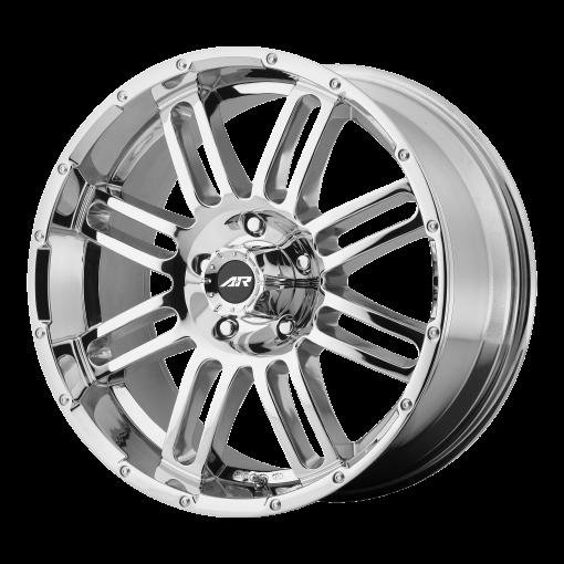 American Racing Custom Wheels AR901 CHROME PVD
