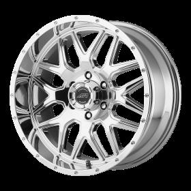 American Racing Custom Wheels AR910 CHROME PVD