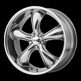 American Racing Custom Wheels AR912 TT60 CHROME PVD