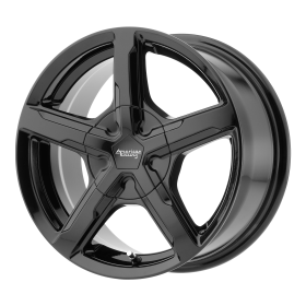 American Racing Custom Wheels AR921 TRIGGER BLACK