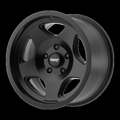 American Racing Custom Wheels AR923 MOD 12 BLACK
