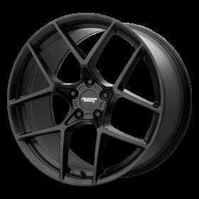American Racing Custom Wheels AR924 CROSS FIRE BLACK