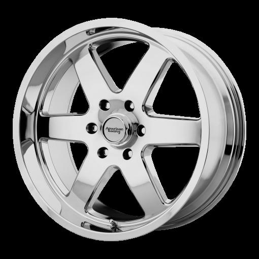 American Racing Custom Wheels AR926 PATROL CHROME PVD