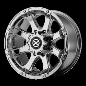 ATX Series Custom Wheels AX188 LEDGE CHROME PVD
