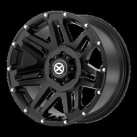 ATX Series Custom Wheels AX200 YUKON BLACK